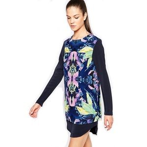 Finders Keepers Lost My Mind Long Sleeve Dress